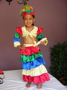 ... pause · 8 year old wearing brazilian carnival costume ...  sc 1 st  Best Kids Costumes & Brazil Costumes For Kids - Best Kids Costumes